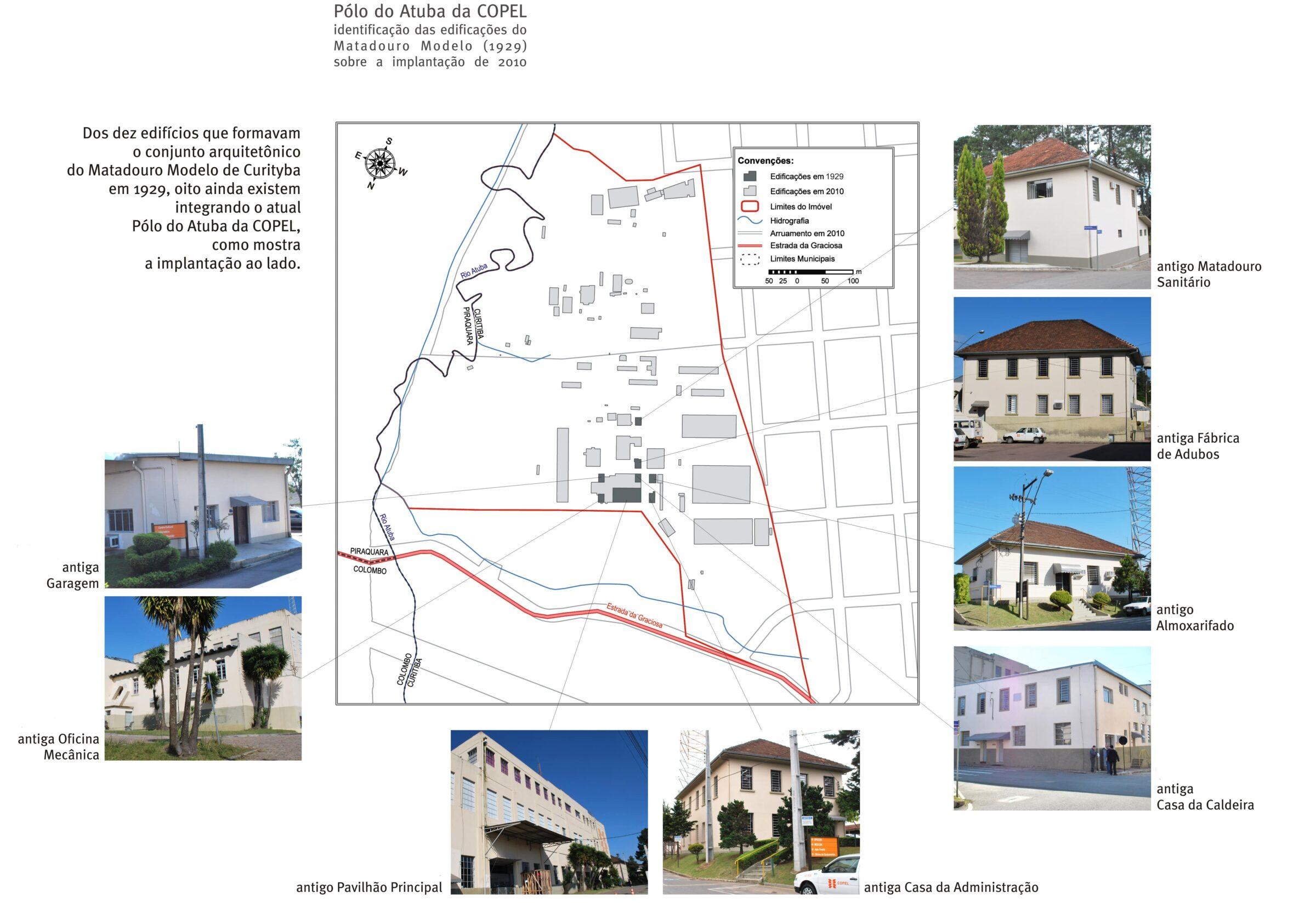figura 1 o conjunto arquitetonico 2010
