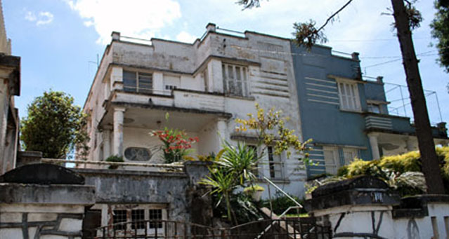 Residência Manoel da Rocha Kuster,2009.