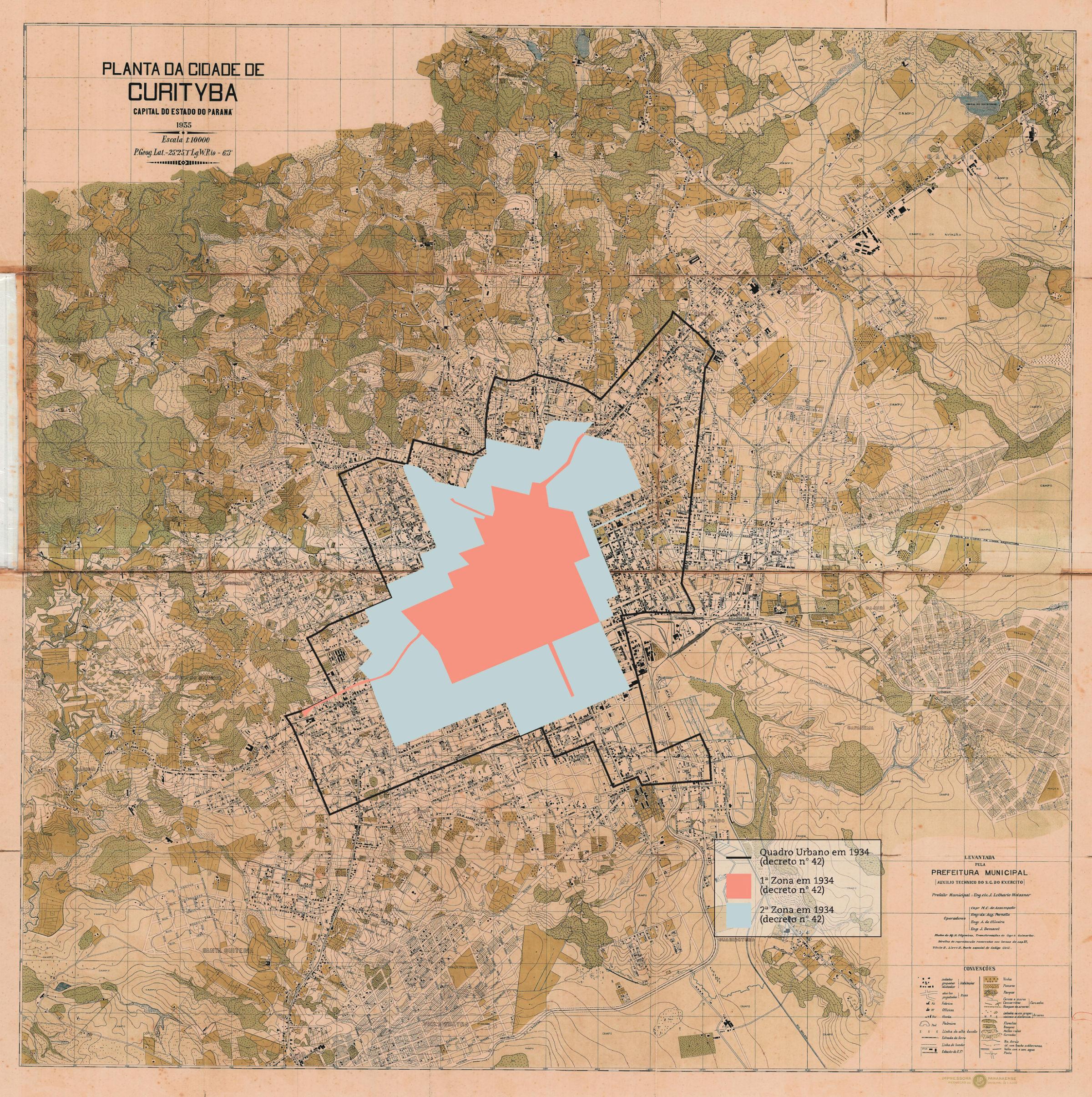 mapa 35 com zona