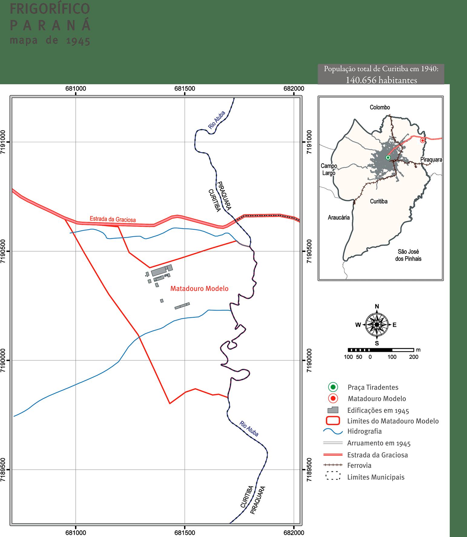 mapa conjunto arquitetonico 1