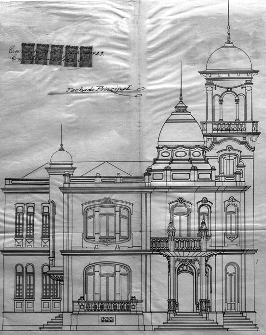 Palacete de Guilherme Weiss