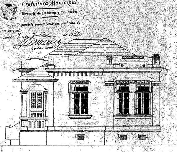 residencia olivio julio